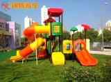 安顺市大型户外滑梯设计安装镇宁县幼儿园滑梯制造厂家