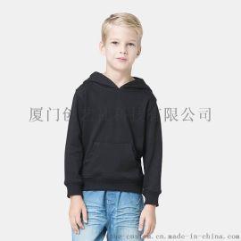兒童連帽衛衣定制_小孩套頭衛衣定做_兒童套頭衛衣