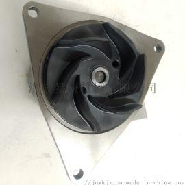 康明斯QSL9发动机水泵