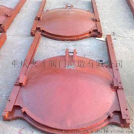 重庆单向铸铁圆闸门,单向止水闸门,重庆闸门定做厂家