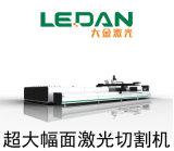 大金激光LEDAN智能型DFCS金属激光切割机