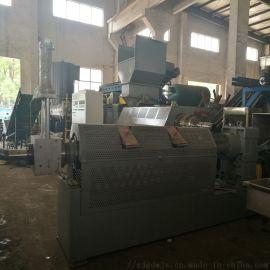 典美机械 三阶水环造粒机