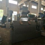 典美機械 三階水環造粒機