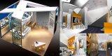 无锡展位设计,无锡展览展示设计,无锡展台设计搭建