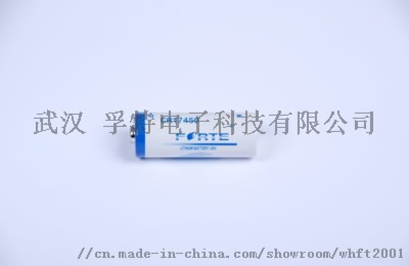 CR17450锂锰电池