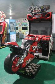 世界摩托车锦标赛 世宇原装** 二手的 电玩游戏机 模拟机