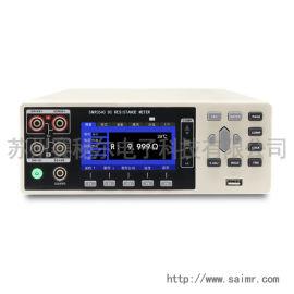 SMR3540L/A 高精度直流低电阻检测仪