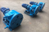 内蒙古自治区阿拉善盟蠕动工业软管泵价格\混凝土软管泵