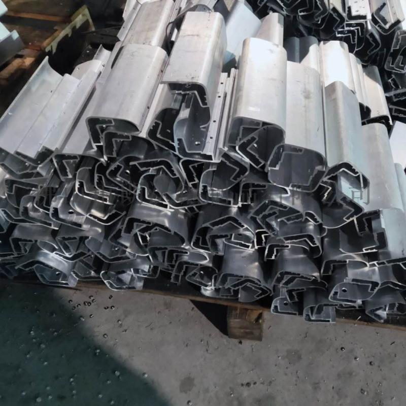 风电系列配水电机械件铝型材 免费设计图纸支持打样
