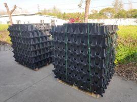 江苏高承载植草地坪模具厂家直供承接停车场施工工程