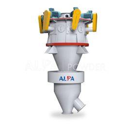 FW/HTS系列气流分级机 大型化 大产能