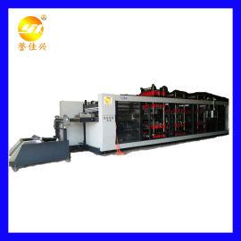 四工位多工位高速热成型机