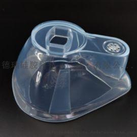 代加工液态硅胶面罩 防尘硅胶面罩生产商