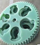 FR-4 水綠色環氧板加工件