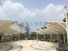 供格尔木膜结构和青海景观膜结构制造