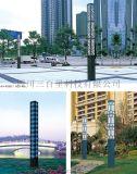 户外广场公园中式成都景观灯——成都景观灯厂家定制