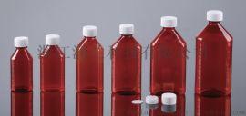 多容量口服液分装药瓶带刻度医药包装瓶