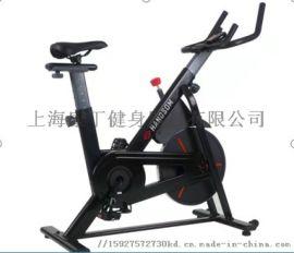 悍德森HS-5020健身车常用健身器材