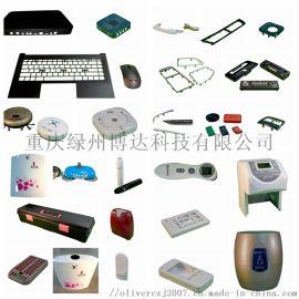 汽车部件,电子,医疗器具等各类塑胶模具定制加工。