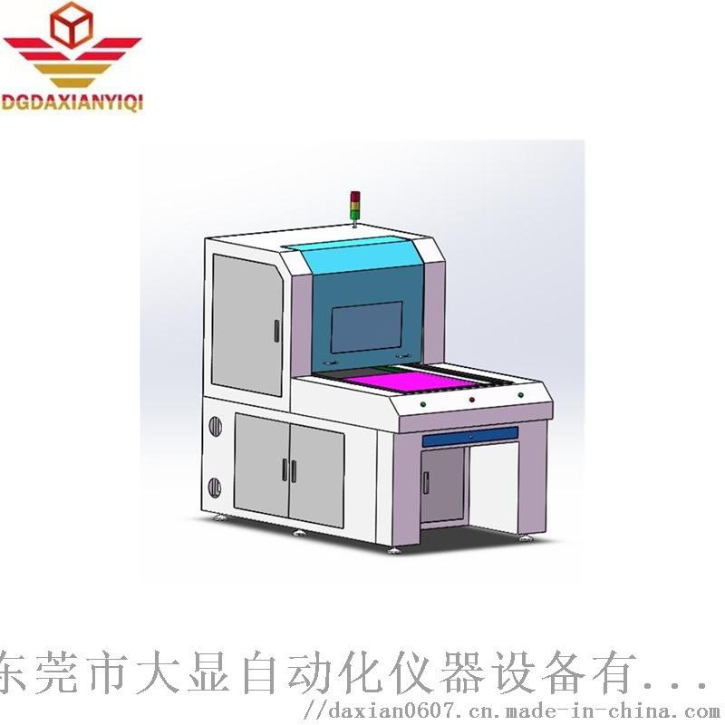 HCT全自动耐电流测试机 HCT大电流放电检测系统