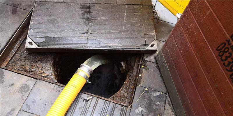 干湿分离吸污净化车 无害化固液分离吸粪车