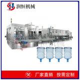 果汁飲料生產線 小型飲用純淨水生產設備灌裝機