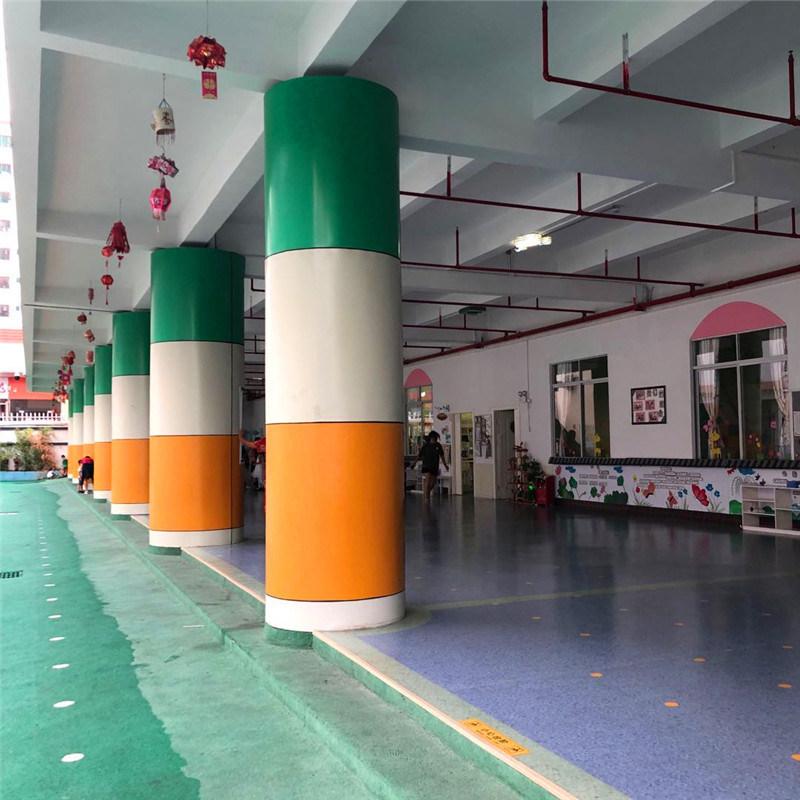 马栏山包柱铝单板 科技园包柱铝单板 规格齐全
