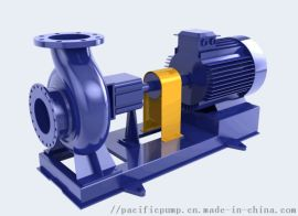 IS(IR)型泵系单级单吸卧式清水离心泵、上海太平洋卧式清水离心泵、单级单吸卧式清水离心泵