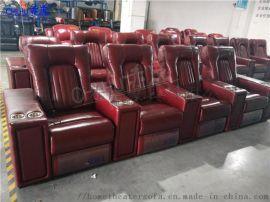 赤虎工厂直销头等舱功能沙发 私人定制电动贵宾沙发