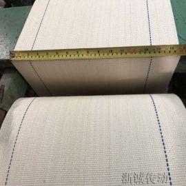 全棉耐高温输送带 PVC压延木棉传送带