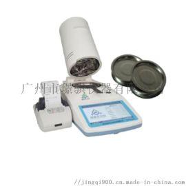 冠亚快速水分测定仪WL-6F规格