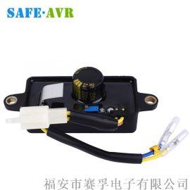 单相AVR汽油发电机励磁调压板