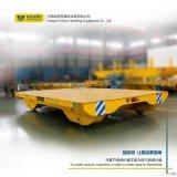 帕菲特定定制厂区30t称重车背驼式轨道平板车地轨车