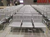 廣東專用不鏽鋼排椅廠家-三聯體等候排椅