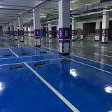 环氧地坪工程-地下室停车场施工-专业耐磨无尘地面