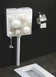 3D立体画芯水箱纸巾盒3D贴画欢迎来图来样订制