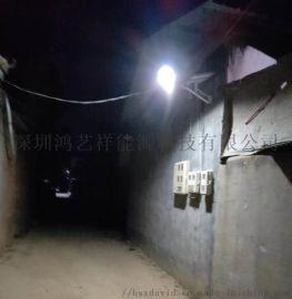四川可用太阳能路灯照明