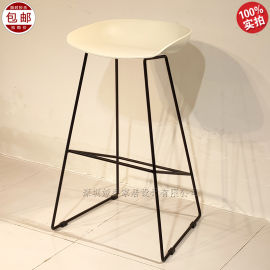 设计师 吧椅 高脚吧椅 Bar chair