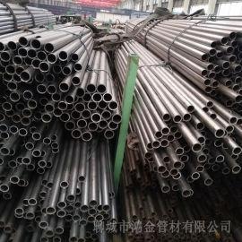 優質精密鋼管 薄壁冷軋精密鋼管現貨