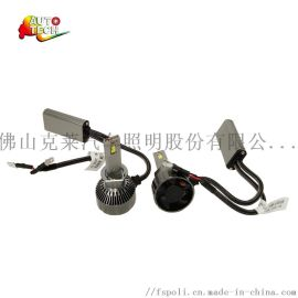 LED车灯 F6 12V45W汽车灯泡 车灯