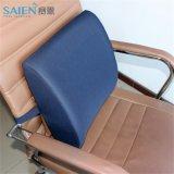 賽恩可調節鬆緊腰枕 辦公椅支撐靠墊 記憶棉汽車腰靠