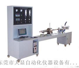 材料产烟毒性危险分级试验机