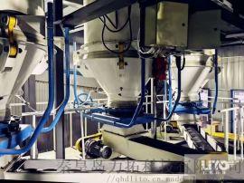 秦皇岛力拓水溶肥设备|定量包装秤|掺混肥设备