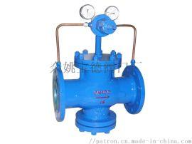 Yk43X/F/Y型气体减压阀