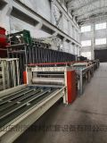 新款環保裝飾板生產線