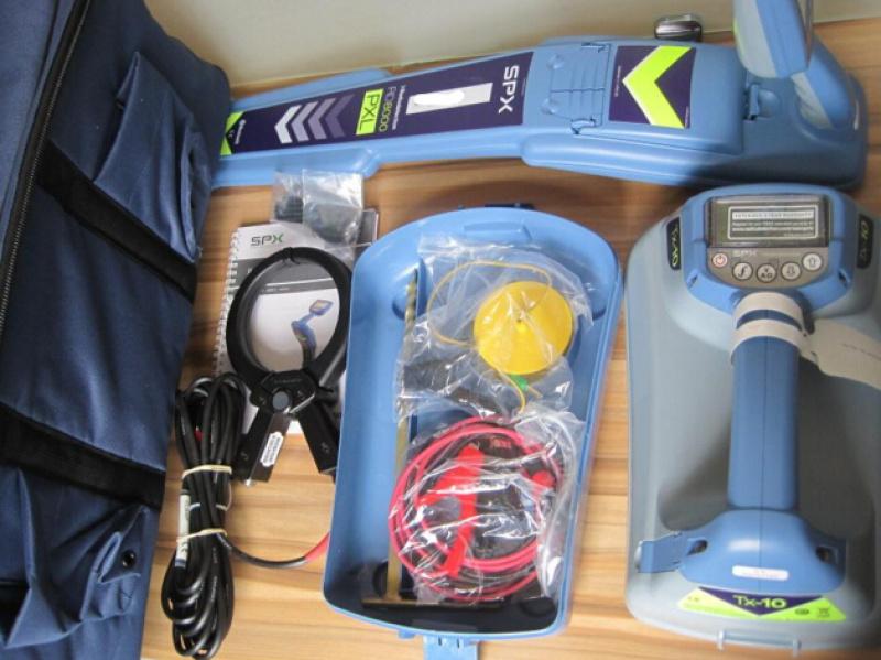 雷迪管线探测仪RD8100 地下金属探测器