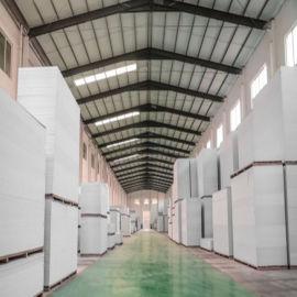 厂家供应PVC发泡塑料板 高密度雪弗板 防水家具板