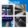 廠價直銷UVLED線光源 ,UV固化機50*10