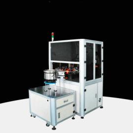 浙江玻璃瓶机器视觉检测系统 缺陷检测设备