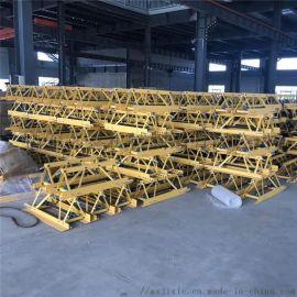 框架式混凝土振动梁摊铺机 大型路面提浆振实整平机